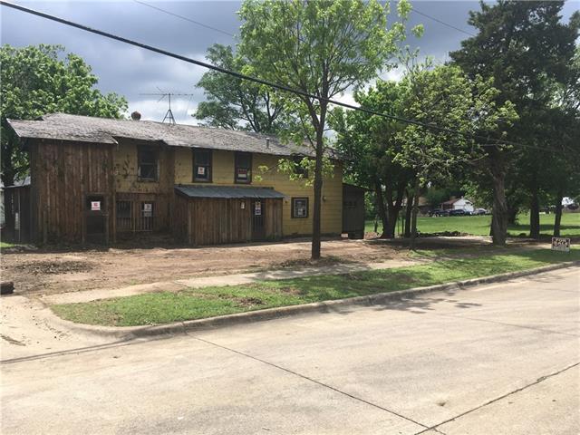 Photo of 2817 Oscar Avenue  Fort Worth  TX