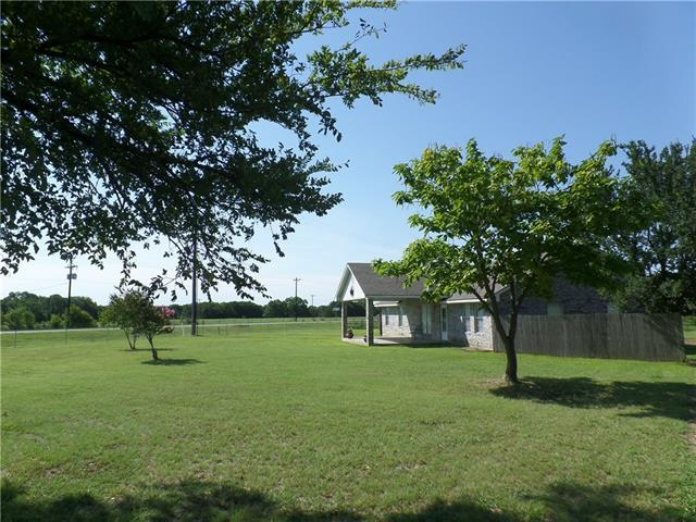 Photo of 3554 Dixie Road  Sadler  TX