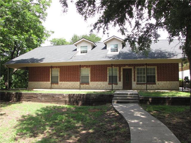 Photo of 1376 Heritage Creek Drive  Rhome  TX
