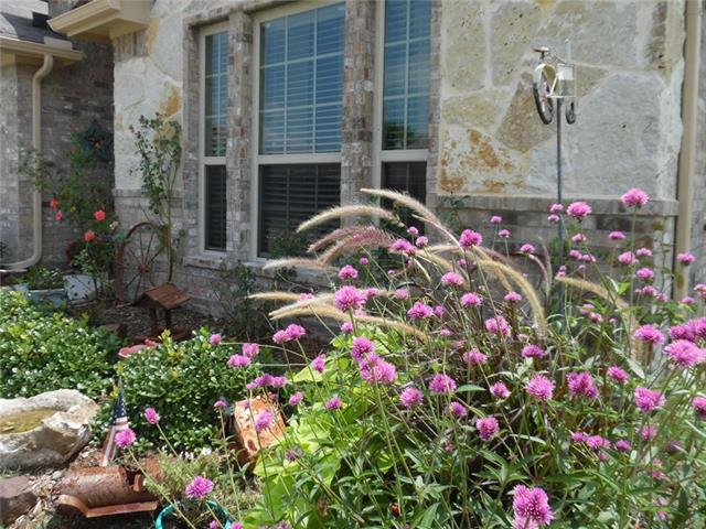 Photo of 1507 Hanover Lane  Van Alstyne  TX