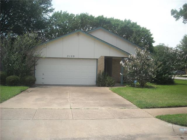 Photo of 3125 Misty Court  Bedford  TX