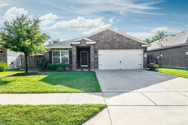 Photo of 1014 Cottonwood Trail  Anna  TX