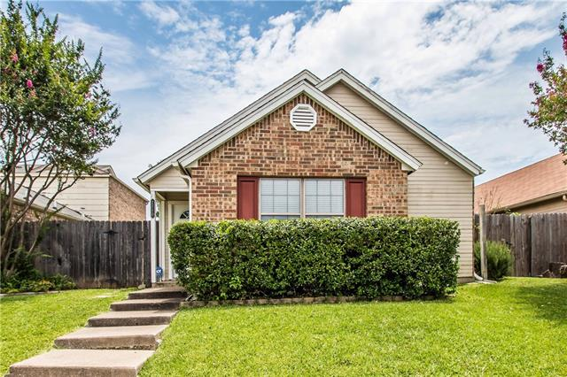 Photo of 2710 Harvest Lake Drive  Irving  TX