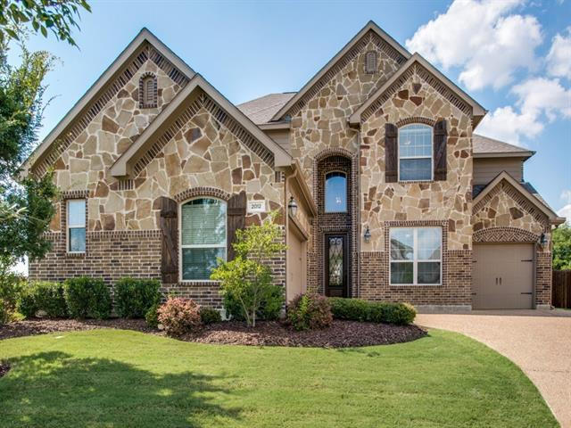 2012 Hideaway Lane, Frisco, Texas