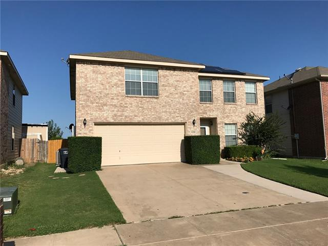 Photo of 8308 Cutter Hill Avenue  Fort Worth  TX