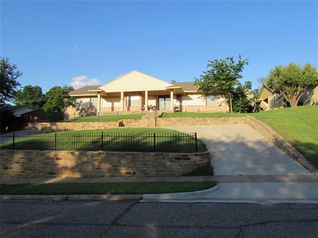 Photo of 3832 Buckingham Drive  Irving  TX