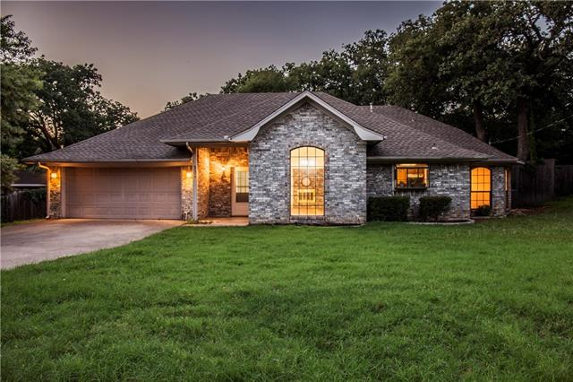 Photo of 500 Oakhill Drive  Denton  TX