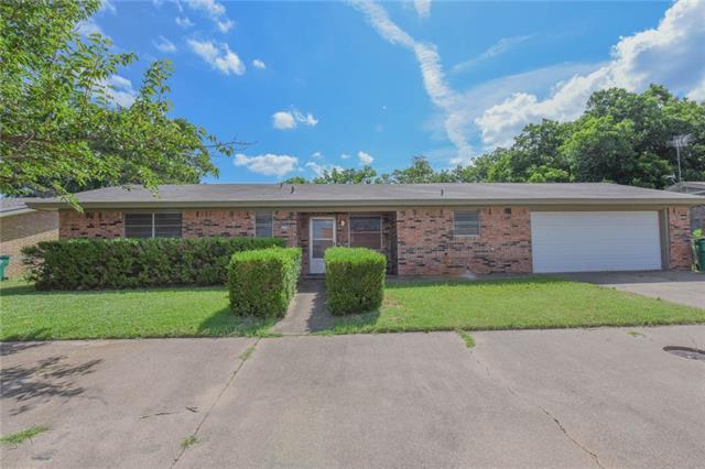 Photo of 1730 Kingland Street  Stephenville  TX