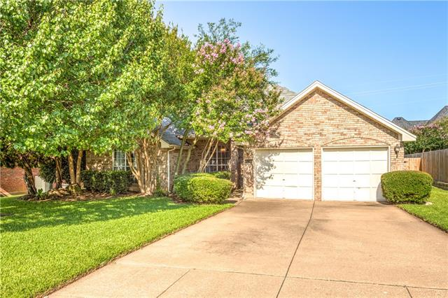 Photo of 4214 Hearthside Drive  Grapevine  TX