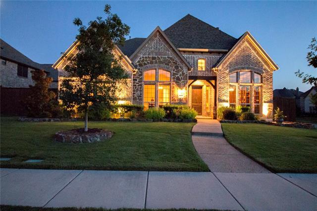3907 Bal Harbour Lane, Frisco, Texas