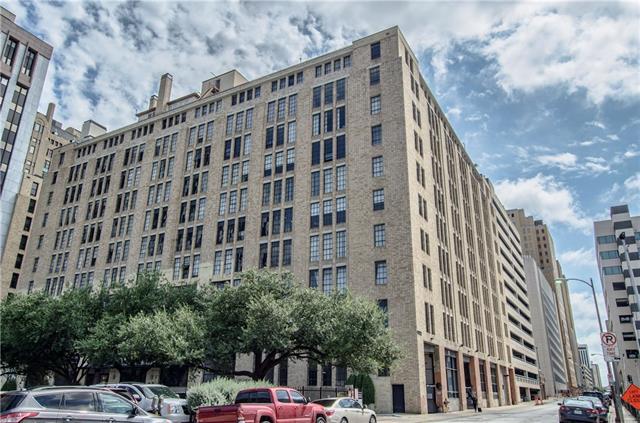 Photo of 1122 Jackson Street  Dallas  TX