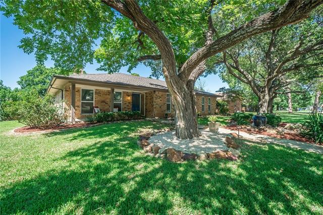 Photo of 1667 Chisolm Trail  Lewisville  TX