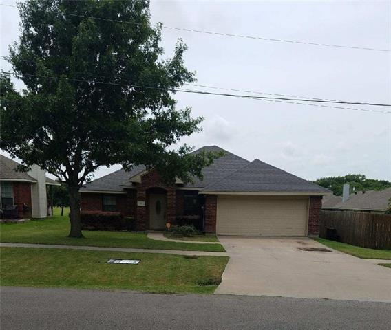 Photo of 805 S Mulberry Street  Ennis  TX