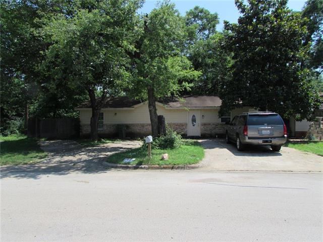 Photo of 104 Helen Drive  Arlington  TX