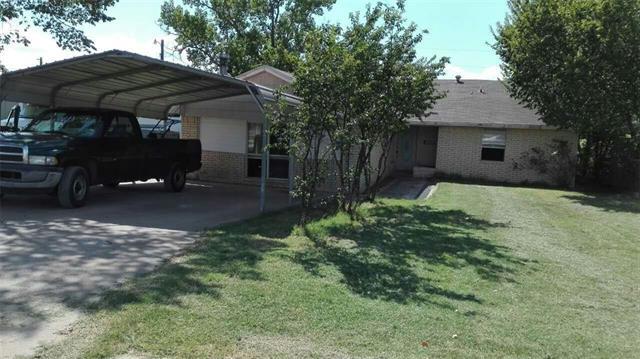 Photo of 6610 Cedar Lane  Frisco  TX