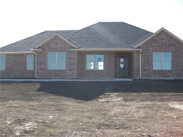 Photo of 3825 Bennett Road  Howe  TX