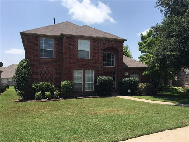 Photo of 3928 Bexhill Drive  Plano  TX