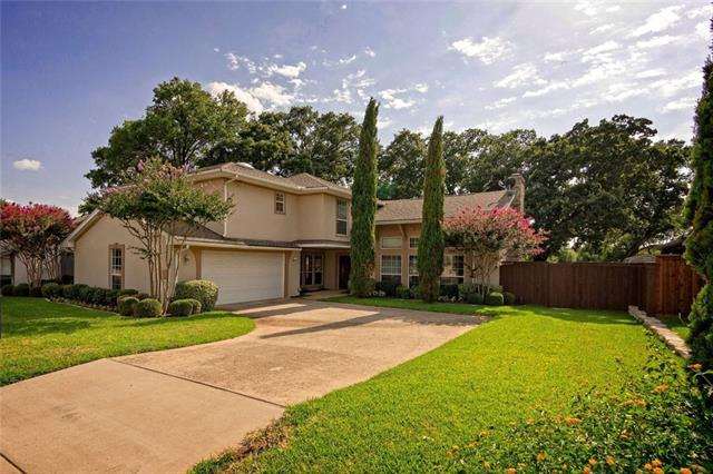 Photo of 20 Indian Trail  Hickory Creek  TX