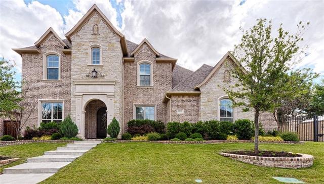 10516 Tobias Lane, Frisco, Texas