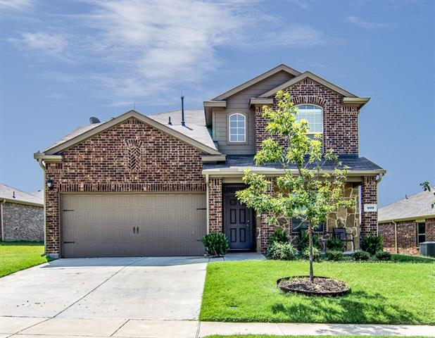Photo of 409 Andalusian Trail  Celina  TX
