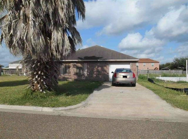 Photo of 2713 Sabal Palm Drive  Harlingen  TX
