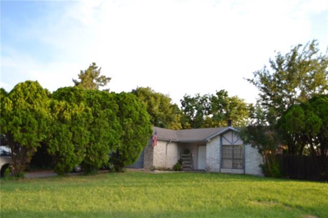 Photo of 7750 Yellowleaf Court  Fort Worth  TX