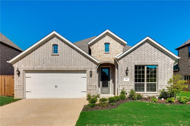 Photo of 241 Waterview Court  Hickory Creek  TX