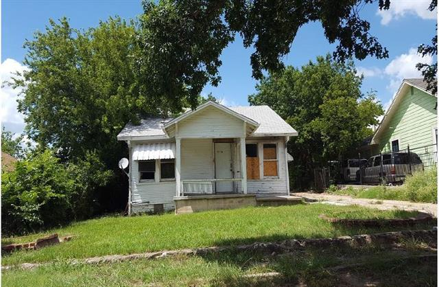 Photo of 5326 Bonnell Avenue  Fort Worth  TX