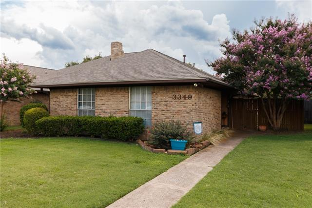 Photo of 3349 Lanarc Drive  Plano  TX