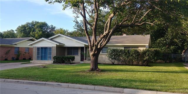 Photo of 5429 Wayside Avenue  Fort Worth  TX