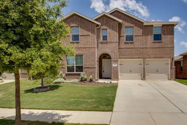 Photo of 7505 Bancroft Circle  Fort Worth  TX
