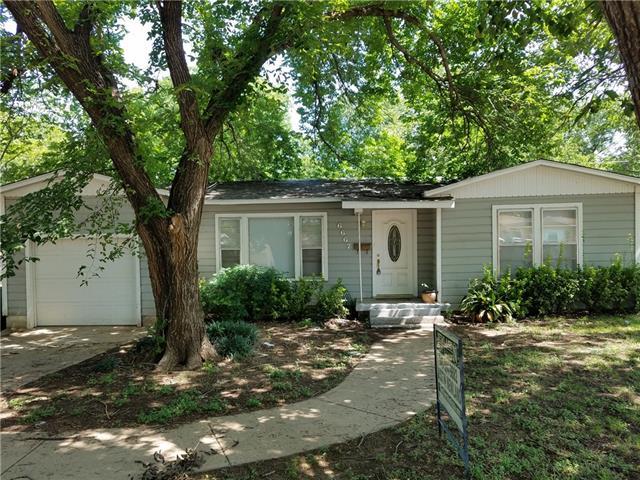Photo of 6667 Jannie Street  North Richland Hills  TX