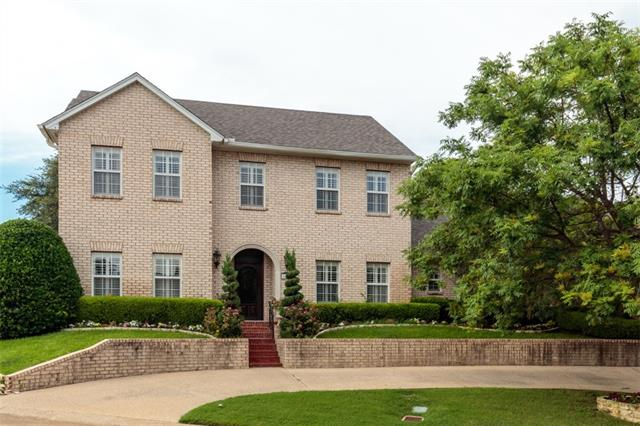 Photo of 1116 Scotts Way  Fort Worth  TX