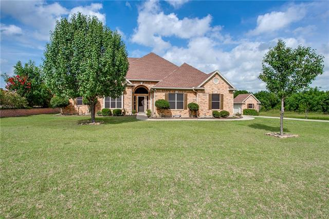 Photo of 2970 Canvasback Drive  Greenville  TX