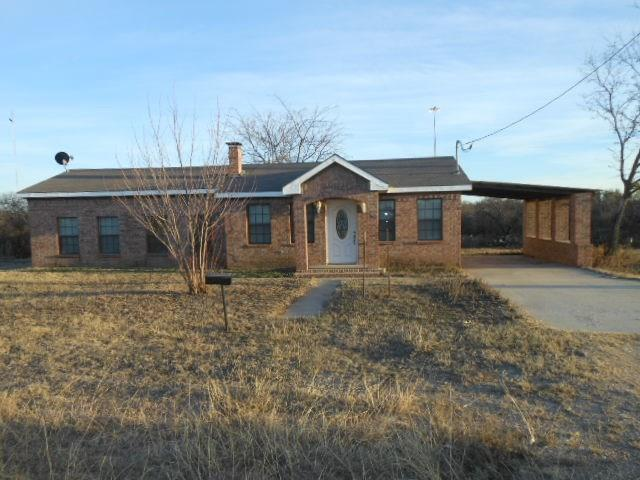2361 County Road 436 Eastland, TX 76448