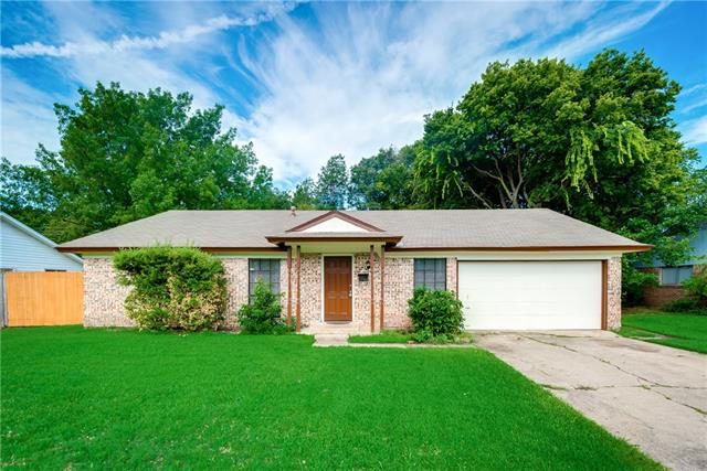 Photo of 117 Mariana Drive  Richardson  TX
