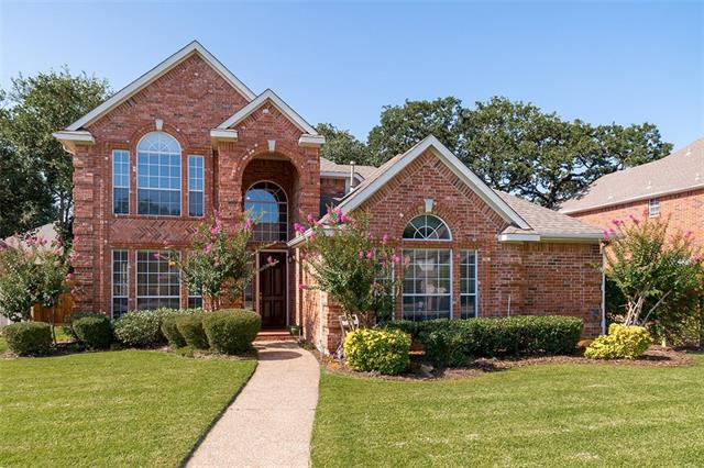 Photo of 115 Mill Valley Drive  Colleyville  TX