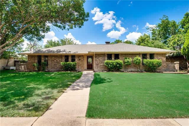 Photo of 2805 Teakwood Lane  Plano  TX