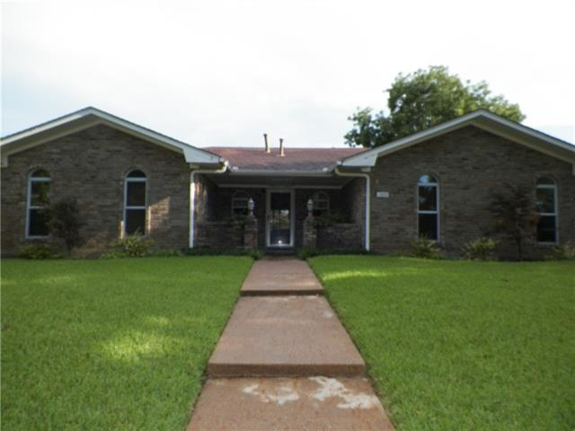 Photo of 1644 San Antone Lane  Lewisville  TX