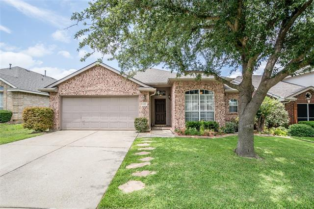 Photo of 6015 Vista Park Lane  Sachse  TX