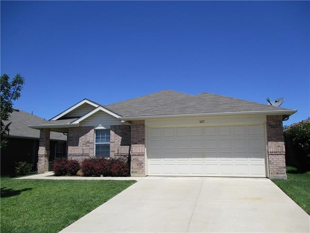 Photo of 1613 Kings Glen Lane  Fort Worth  TX