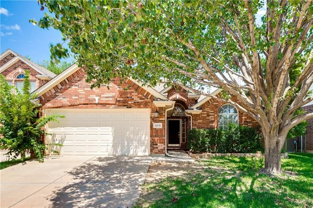 Photo of 12713 Sweet Bay Drive  Fort Worth  TX