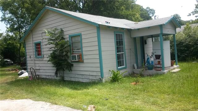 Photo of 409 Ross Street E  Sulphur Springs  TX