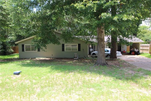 Photo of 544 Woodside Drive  Hideaway  TX