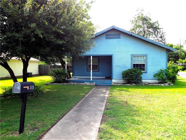 Photo of 315 Marengo Street  Cleburne  TX
