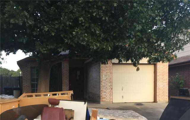 Photo of 837 Bentree Drive  Fort Worth  TX