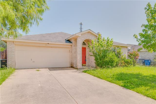 Photo of 2033 Waterview Drive  Little Elm  TX