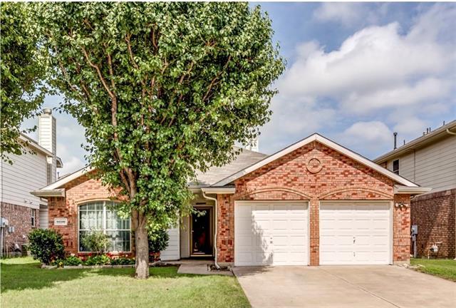 Photo of 9200 Nightingale Drive  Fort Worth  TX