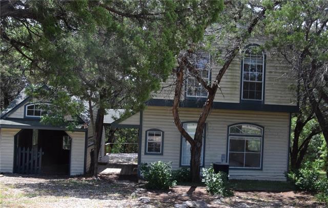 Photo of 3001 Hilltop Road  Granbury  TX