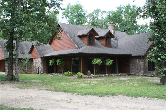 Photo of 624 COUNTY ROAD 45300  Powderly  TX